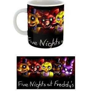 Five Nights at Freddy's 03