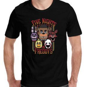 Five Nights at Freddy's 02