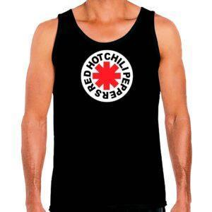 Red Hot Chilli Peppers 01