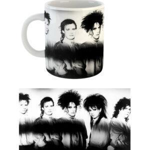 The Cure 01