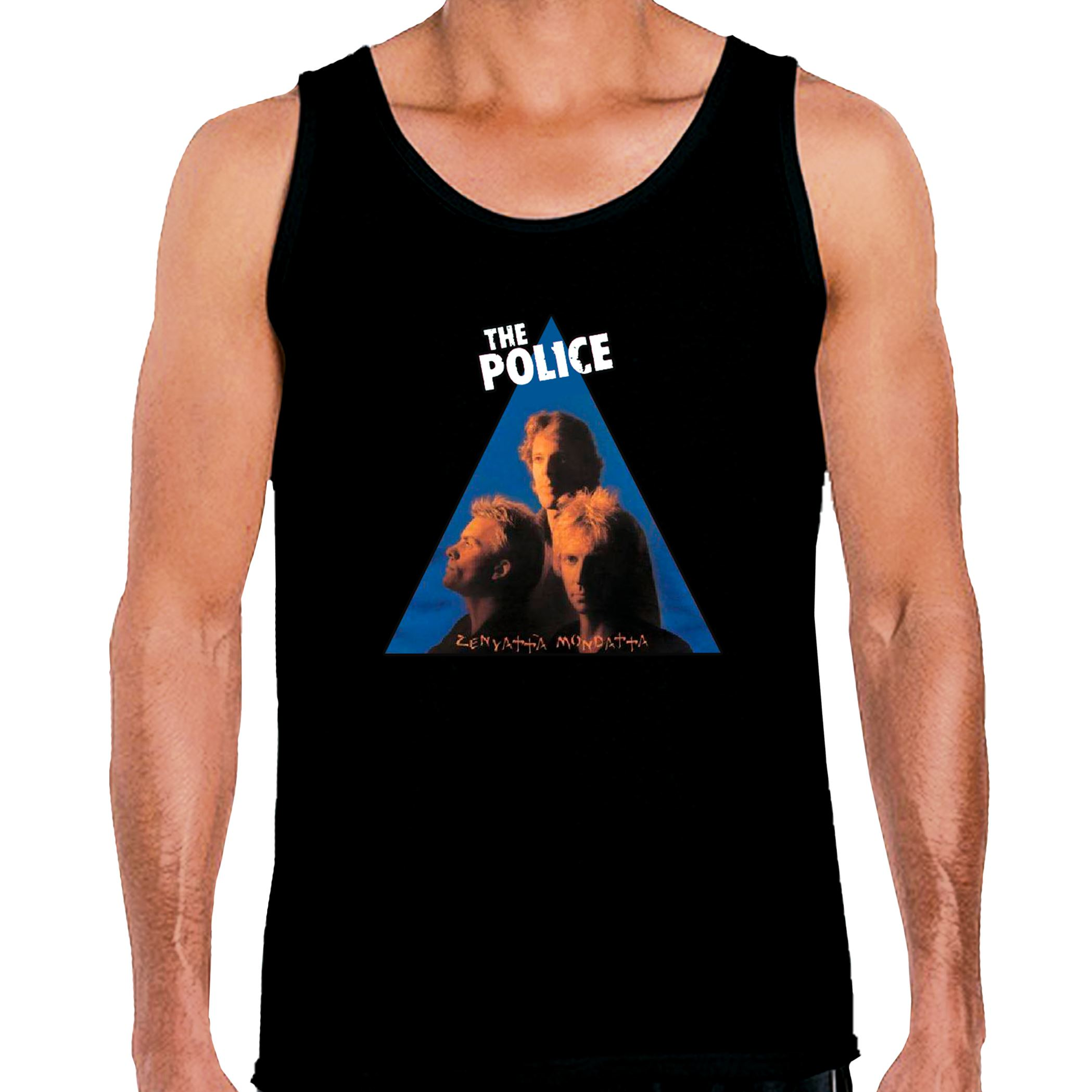 The Police 08