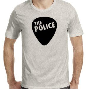The Police 09