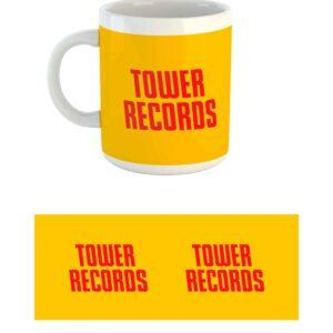Tower Records 01