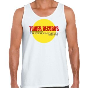 Tower Records 04